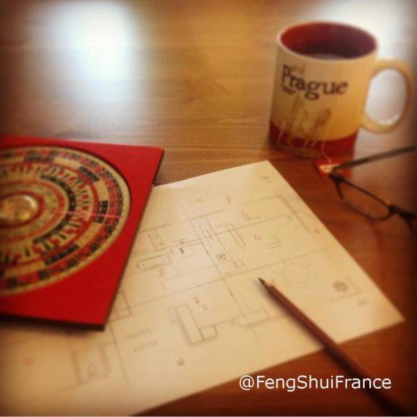 Formation feng shui chez Feng Shui France