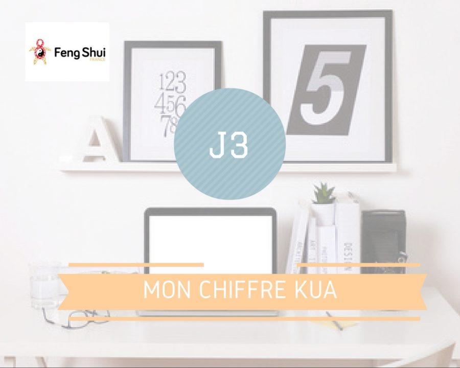Défi 7 jours de feng shui J3